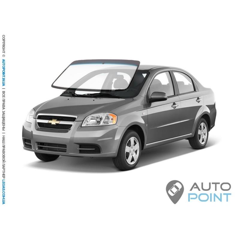 Замена заднего и лобового стекла на Chevrolet Aveo своими руками | 800x800