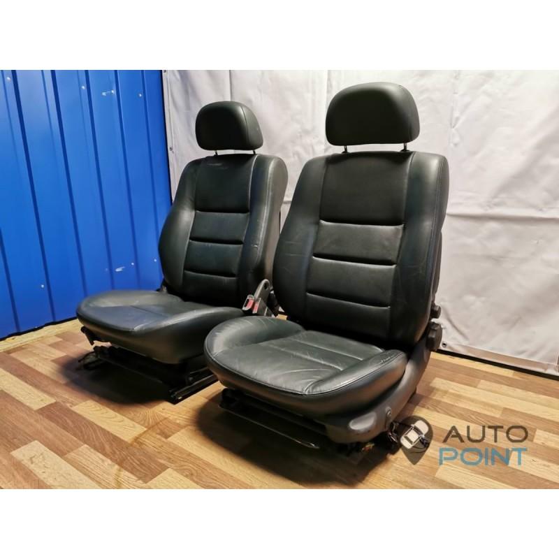 Opel - откидные передние сиденья