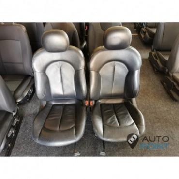 Mercedes CLK W209 - откидные передние сиденья