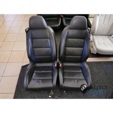 Volkswagen EOS - откидные передние сиденья