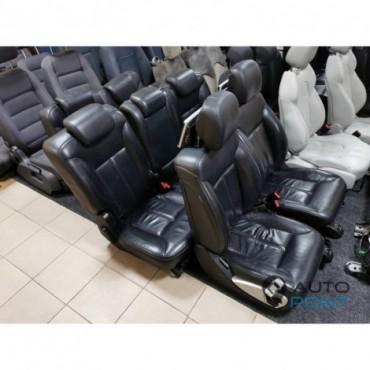 Mercedes GL - кожаный салон (7 мест)