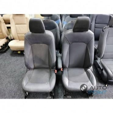 Ford - передние сиденья
