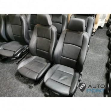 BMW1 E82 Coupe - откидные передние сиденья