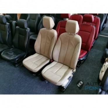 BMW1 (F20, F21) - передние сиденья