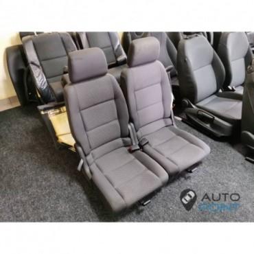 Volkswagen Touran - 2 сиденья второго ряда