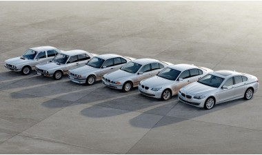 В какие авто устанавливают сиденья BMW