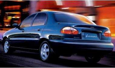 Які сидіння підходять на Daewoo (Chevrolet, ЗАЗ) Lanos