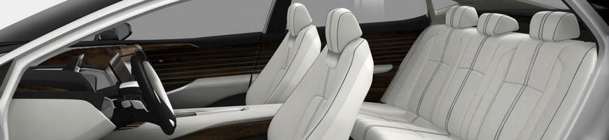 Продажа салонов (комплектов сидений) от иномарок на ваше авто.