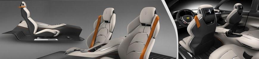 Автомобильные сиденья от иномарок для вашего авто