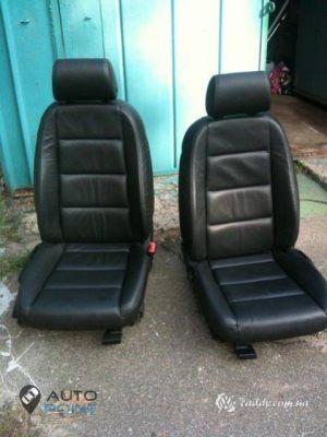 Seats_Audi_A4-Mercedes_Vito_d02