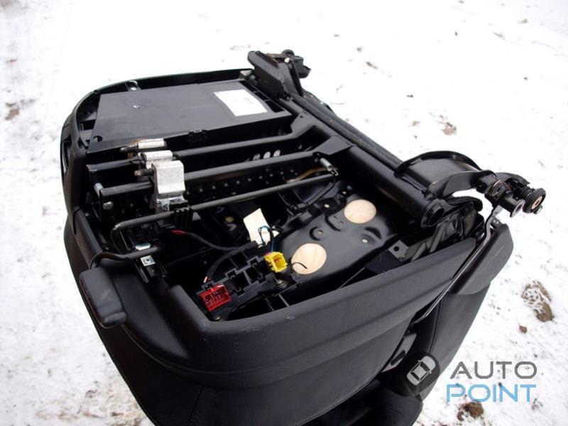 Салазки на сиденьях VW и Audi 1996-2005